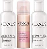 Nexxus 3 Piece Trial Set Hair Care