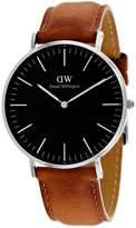 Daniel Wellington Men's Classic Durham Watch