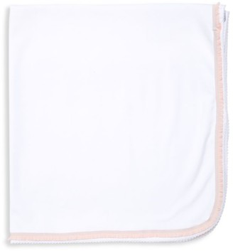 Royal Baby Baby Girl's Receiving Blanket