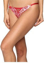 L'Agent by Agent Provocateur Gianna Tanga Brief Women's Underwear