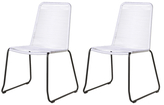 Modloft Barclay Dining Chairs (Set of 2)