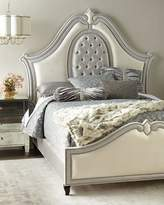 Haute House Anastasia Queen Bed