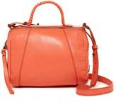 Kooba Turner Leather Micro Satchel