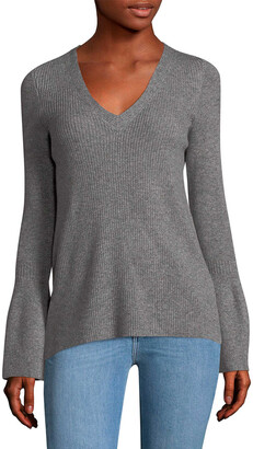 Rebecca Minkoff Bell Sleeve Sweater