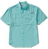 Columbia PFG Tamiami II Short-Sleeve Solid Shirt