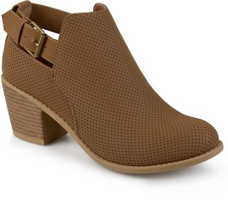 Journee Collection Averi Women's Ankle Boots