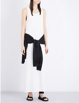 Drifter Saishi silk-blend dress