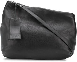 Marsèll Branded Pebble Shoulder Bag
