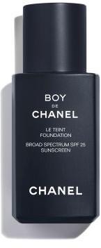 Chanel BOY DE Foundation Broad Spectrum SPF 25