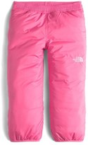 The North Face Reversible Snow Pants (Toddler Girls & Little Girls)