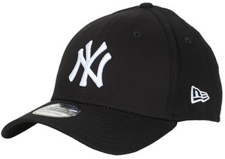 New Era New-Era LEAGUE BASIC 39THIRTY NEW YORK YANKEES women's Cap in Black