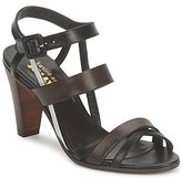 Karine Arabian JOLLY SKY / Black / Brown