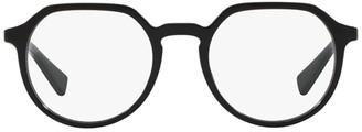 Dolce & Gabbana Eyewear Boston Frames Glasses