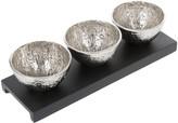 Michael Aram Block Bowls - Set of 3