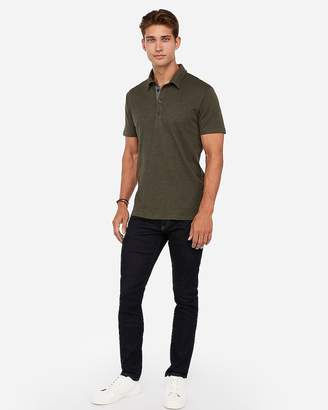 Express Mesh Polo Shirt