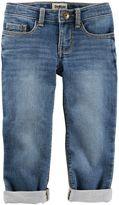Osh Kosh Girls 4-8 Classic Skinny Jeans