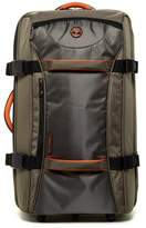"Timberland Twin Mountain 26"" Wheeled Duffle"