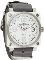 Bell & Ross Aviation BR03 Watch