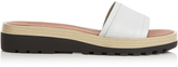 See by Chloe Leather slides