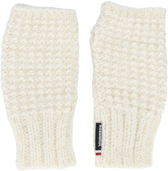 Rossignol Fingerless Knitted Gloves