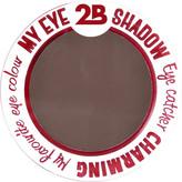 2B Colours My Eyeshadow