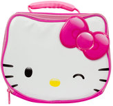 Hello Kitty Kitty Lunch Bag