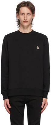 Paul Smith Black Zebra Sweatshirt
