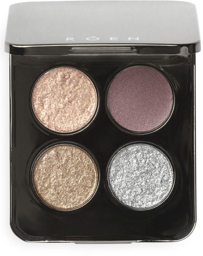 Roen 52 Degree Cool Eye Shadow Palette