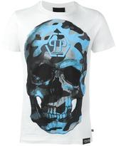 Philipp Plein 'Mission' T-shirt - men - Cotton - XXL