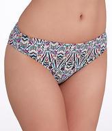 Pour Moi? Pour Moi Geo Bikini Swim Bottom