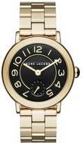 Marc Jacobs RILEY Montre goldcoloured