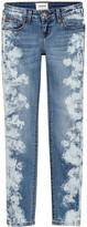 Hudson Dolly Bleach Skinny Jeans (Big Girls)