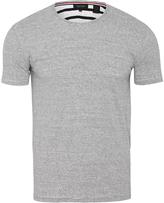 Oxford Jimmy Striped T-Shirt Wht/Nvy X