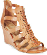 American Rag Amelia Woven Wedge Sandals, Only at Macy's