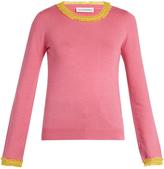 Altuzarra Jerome tassel-embellished sweater