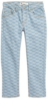 Levi's 512(TM) Slim Tapered Leg Jeans