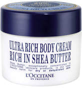 L'Occitane Ultra Rich Body Cream 200ml