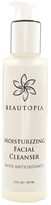Beautopia Moisturizing Facial Cleanser with Antioxidants