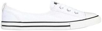 Converse Chuck Taylor All Star Ballet Womens Casual Shoes