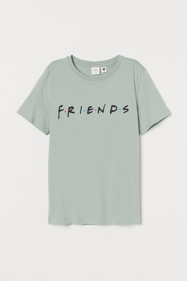 H&M T-shirt with Motif