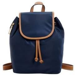 Tommy Hilfiger Julia Flap Backpack