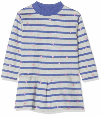 Hatley Girl's Flounce Hem Dress