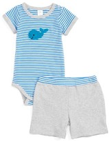 Nordstrom Infant Boy's Bodysuit & Shorts Set
