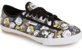 Feiyue 'Fe Lo - Peanuts' Canvas Sneaker (Women)