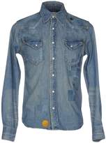 Remi Relief Denim shirts - Item 42586402