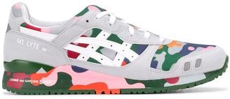 Asics x Comme des Garcons Gel Lyte sneakers
