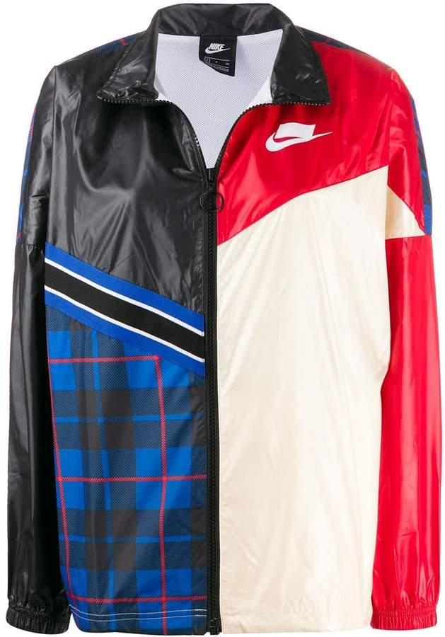 7ac7f3b996f60 Sportswear NSW track jacket