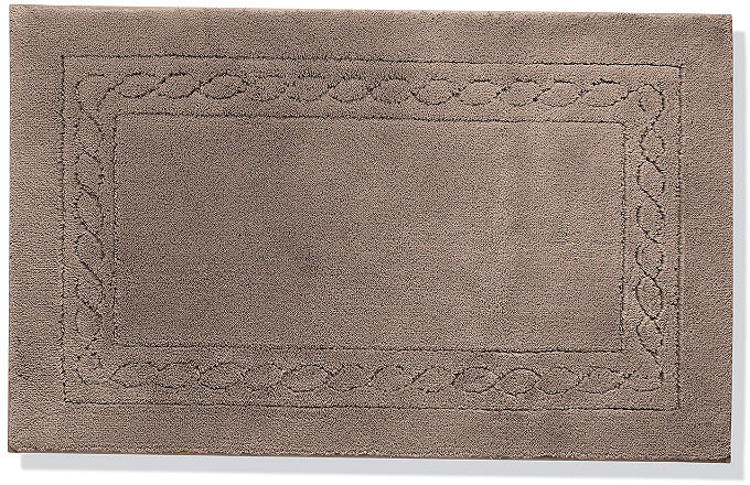 Frontgate Egyptian Cotton Skid, 30 X 50 Bathroom Rugs