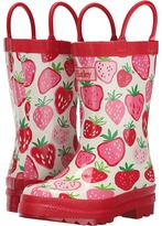 Hatley Strawberry Sundae Rainboots (Toddler/Little Kid)