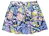 Margherita Infant Girl's Print Skirt
